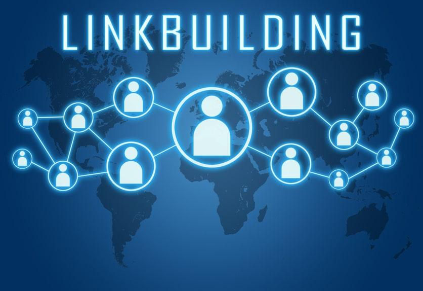 linkbuilding stappenplan